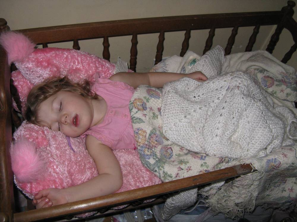 How Do You Make Kids Sleep Through The Night (2/2)