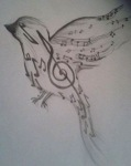 My Little Songbird